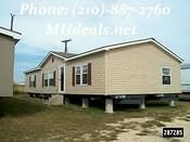 San Antonio area Texas Used-double-wide-mobile-homes-2013-Southern-Energy-Used-Doublewide-Manufactured-Home-Seguin-TX