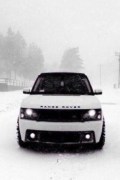 Range Rover.
