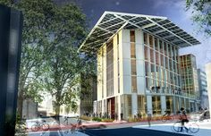 1 | The Greenest Office Building In The World Is About To Open In Seattle | Co.Exist: World changing ideas and innovation
