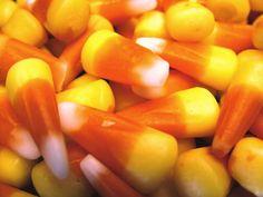 almond milk, candi corn, almonds, desert, halloween candy, candy corn, halloween treats, snack, homemade candies