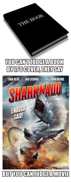 Sharknado!!!