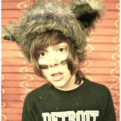 Christofer Drew <3