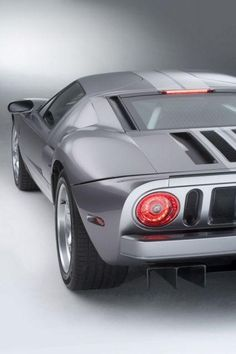2006 Ford GT Tungsten Edition #CarCreditTampa #YouAreApproved www.carcredittampa.com