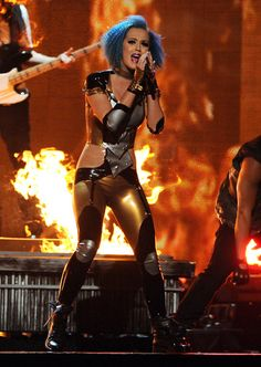 Katy Perry Photo - The 54th Annual GRAMMY Awards - Show