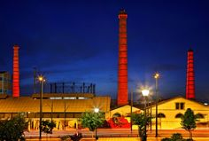 Technopolis Gazi - Collections & Museums in Athens
