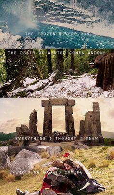 Narnia...
