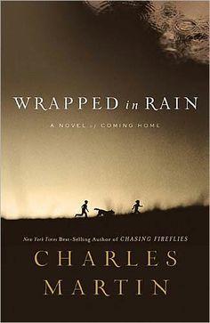Like Charles Martin books