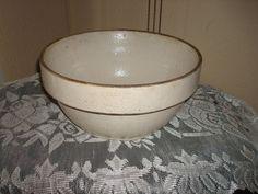 potteryr wing, mix bowlsvintag, wing potteri, bowl fetish, red wing