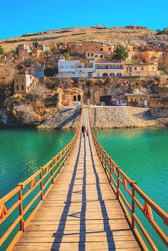 Kahramanmaraş, Turkey | ismail yılmaz | My favorite vacation spot- TURKEY