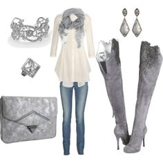 Grey, created by whittilbe.polyvor...
