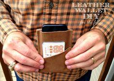 gift, pattern, sweet joy, boyfriend, valentine day, monday, leather wallets, phone cases, wallet diy