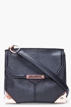 A. Wang shoulder bag