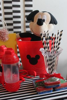 Mickey Mouse Party -