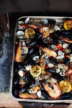 Christmas | Recipes | Jamie Oliver