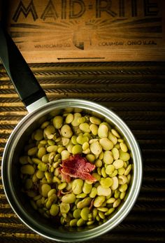 Butter Beans| for the love of the south