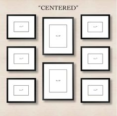 Centered: This simpl