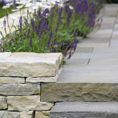 Landscape Fountain Set Into Retaining Wall Design, Pictures, Remodel, Decor and Ideas - page 13