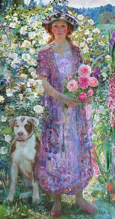 """July"": Olga Suvorova"