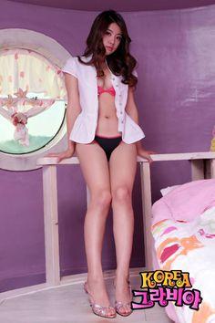 Nice~ Suh Yoo Jin~ ♥