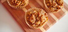 Gluten-Free Pumpkin Pie Muffins