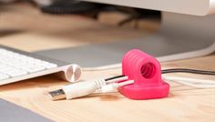 Cordies Cable Management | Quirky Products