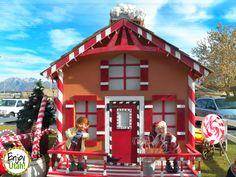 Christmas at Gardner Village #Christmas #Utah