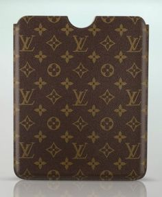 iPad 2 Hardcase by Louis Vuitton