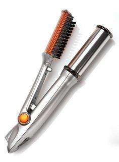 Best styling tool: InStyler Amazing rotating iron