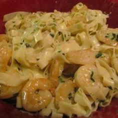 Shrimp Linguine favorite-recipes