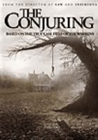 The Conjuring (2013) directed by James Wan