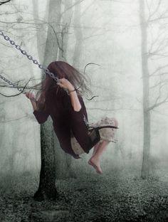 anywhere .... everywhere...just swing