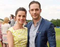 Tom Hardy and Charlotte Riley have reportedly married in secret after a four year engagement.