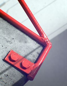 Measure by Fabrice Le Nezet, via Behance