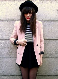 love her style