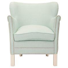 Seafoam chair