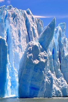 Antarctica from Nature Mother Earth Board