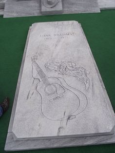 Hank Williams Memorial 2012 Montgomery - country music singer great! (ie.song: Your Cheat'n Heart) and others.