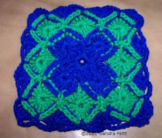 bavarian crochet | The Crochet Cabana Blog: Bavarian Crochet