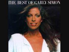 ▶ Carly Simon - You're So Vain (with lyrics) - YouTube