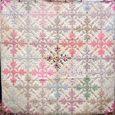 """The quilt pattern i"