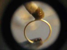 ▶ LUIS F.MORENO SILVERSMITH -Double Loop in Loop