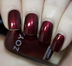 i �� �� zoya on pinterest metallic nail polish swatch and