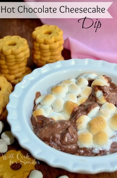 cheese dips, chocolates, appet, cheesecakes, cheesecake fruit dip recipe, chocol cheesecak, cheesecak dip, cheesecake dips, hot chocolate cheesecake dip