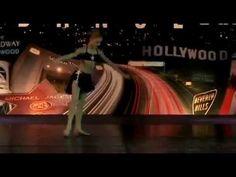 Chloe Lukasiak - Dream On A Star - Dance Solo