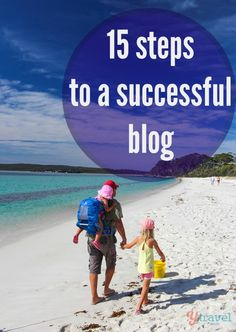 How to have a successful travel blog