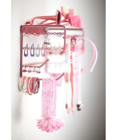 BelleDangles Bella Classic Jewelry Holder | Daily deals for moms, babies and kids on #zulily today, $24.99!