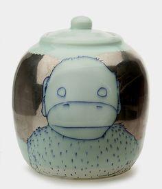 Ayumi Horie  #ceramics #pottery