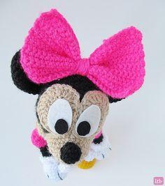 Crochet Pattern Dolls Clothes : Crochet ~ Cartoons!! on Pinterest Amigurumi, Amigurumi ...