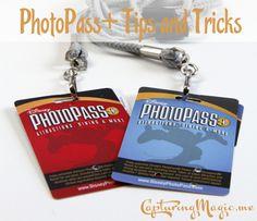 Episode2: Disney PhotoPass tips and tricks