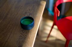 matcha in the morning by Witold Riedel, via Flickr